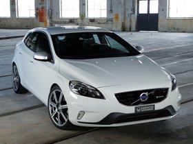 Ver foto 1 de Volvo Heico Sportiv Volvo V40 R Design 2014