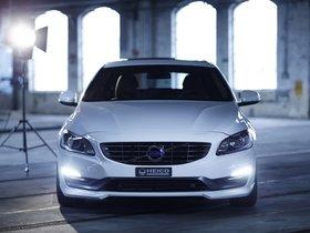 Fotos de Heico Sportiv Volvo V60 2013