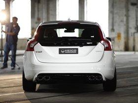 Ver foto 6 de Heico Sportiv Volvo V60 2013