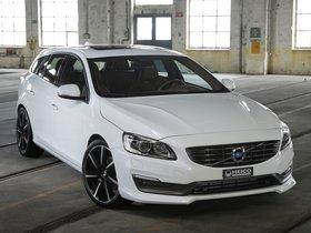 Ver foto 5 de Heico Sportiv Volvo V60 2013
