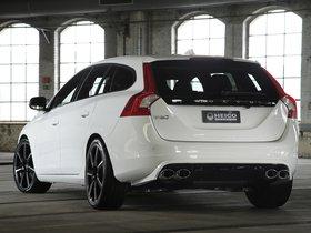 Ver foto 4 de Heico Sportiv Volvo V60 2013