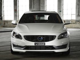 Ver foto 3 de Heico Sportiv Volvo V60 2013