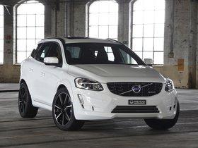 Ver foto 3 de Heico Sportiv Volvo XC60 2013
