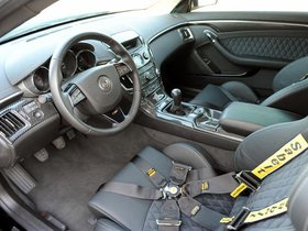 Ver foto 19 de Hennessey Cadillac CTS-V Coupe VR1200 Twin Turbo 2012