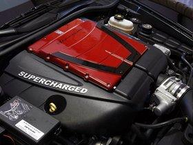 Ver foto 3 de Hennessey Chevrolet Corvette Grand Sport C6 2011