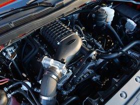 Ver foto 11 de Hennessey Chevrolet Silverado HPE550 2014