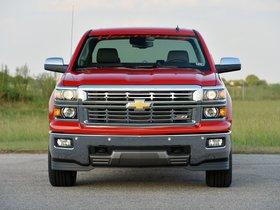 Ver foto 10 de Hennessey Chevrolet Silverado HPE550 2014