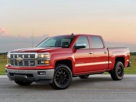 Ver foto 8 de Hennessey Chevrolet Silverado HPE550 2014