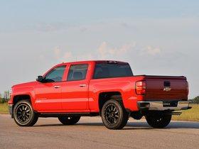 Ver foto 7 de Hennessey Chevrolet Silverado HPE550 2014