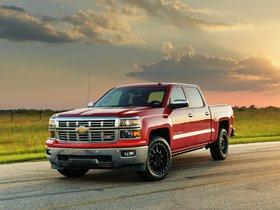Ver foto 5 de Hennessey Chevrolet Silverado HPE550 2014