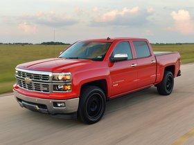 Ver foto 4 de Hennessey Chevrolet Silverado HPE550 2014