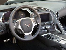 Ver foto 11 de Hennessey Chevrolet Corvette Stingray Convertible HPE700 Sup 2014