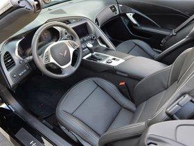 Ver foto 10 de Hennessey Chevrolet Corvette Stingray Convertible HPE700 Sup 2014