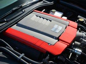 Ver foto 9 de Hennessey Chevrolet Corvette Stingray Convertible HPE700 Sup 2014