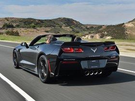 Ver foto 7 de Hennessey Chevrolet Corvette Stingray Convertible HPE700 Sup 2014