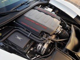 Ver foto 19 de Hennessey Chevrolet Corvette Stingray HPE500 C7 2013