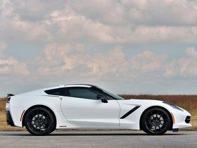 Ver foto 18 de Hennessey Chevrolet Corvette Stingray HPE500 C7 2013