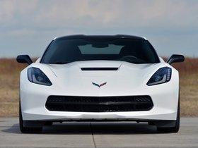 Ver foto 17 de Hennessey Chevrolet Corvette Stingray HPE500 C7 2013