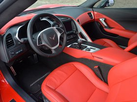 Ver foto 22 de Hennessey Chevrolet Corvette Stingray HPE700 Twin Turbo C7 2014