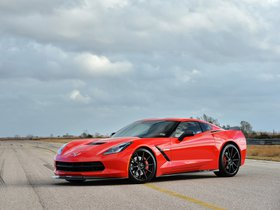 Ver foto 9 de Hennessey Chevrolet Corvette Stingray HPE700 Twin Turbo C7 2014