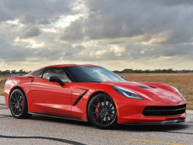 Ver foto 7 de Hennessey Chevrolet Corvette Stingray HPE700 Twin Turbo C7 2014