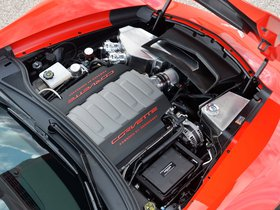 Ver foto 20 de Hennessey Chevrolet Corvette Stingray HPE700 Twin Turbo C7 2014