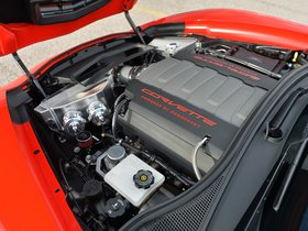 Ver foto 19 de Hennessey Chevrolet Corvette Stingray HPE700 Twin Turbo C7 2014