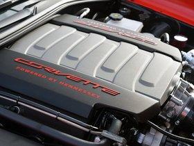 Ver foto 18 de Hennessey Chevrolet Corvette Stingray HPE700 Twin Turbo C7 2014