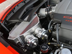 Ver foto 17 de Hennessey Chevrolet Corvette Stingray HPE700 Twin Turbo C7 2014