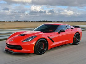 Ver foto 16 de Hennessey Chevrolet Corvette Stingray HPE700 Twin Turbo C7 2014