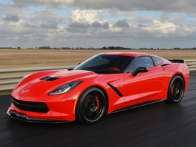 Ver foto 15 de Hennessey Chevrolet Corvette Stingray HPE700 Twin Turbo C7 2014