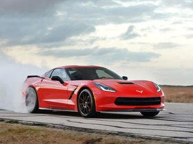 Ver foto 14 de Hennessey Chevrolet Corvette Stingray HPE700 Twin Turbo C7 2014