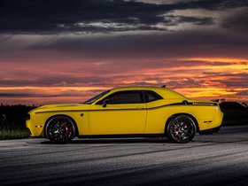 Ver foto 4 de Hennessey Performance Dodge Challenger SRT Hellcat HPE850 2016