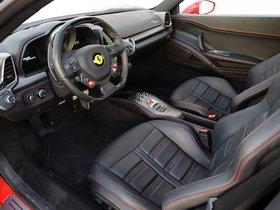 Ver foto 7 de Hennessey Ferrari 458 Spider HPE700 Twin Turbo 2013