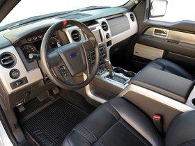 Ver foto 15 de Hennessey Ford F-150 Velociraptor SUV 600 2013