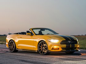 Ver foto 3 de Hennessey Performance Ford Mustang GT Convertible HPE750 2015