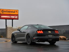 Ver foto 2 de Hennessey Performance Ford Mustang GT HPE700 2015