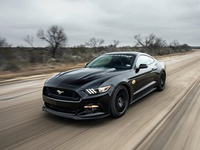 Ver foto 1 de Hennessey Performance Ford Mustang GT HPE700 2015