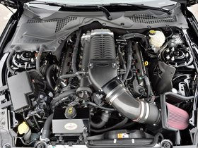 Ver foto 12 de Hennessey Performance Ford Mustang GT HPE700 2015