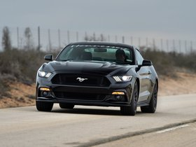Ver foto 11 de Hennessey Performance Ford Mustang GT HPE700 2015