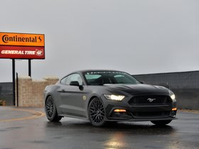 Ver foto 7 de Hennessey Performance Ford Mustang GT HPE700 2015
