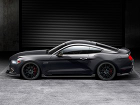 Ver foto 3 de Hennessey Ford Mustang HPE700 2015