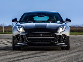 Ver foto 6 de Hennessey Performance Jaguar F-Type R Coupe HPE600 2014