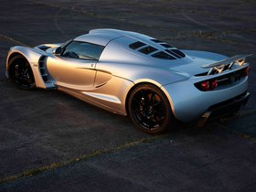 Ver foto 5 de Hennessey Venom GT 2010