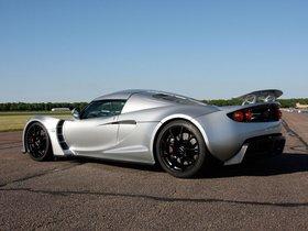 Ver foto 3 de Hennessey Venom GT 2010