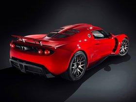Ver foto 29 de Hennessey Venom GT 2010
