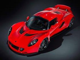 Ver foto 26 de Hennessey Venom GT 2010