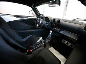 Ver foto 21 de Hennessey Venom GT 2010