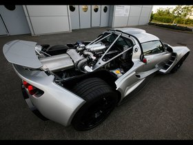 Ver foto 19 de Hennessey Venom GT 2010