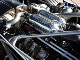 Ver foto 18 de Hennessey Venom GT 2010